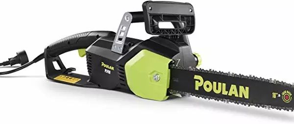 Poulan Pl1416 Corded Electric Chainsaw Review 2020 Find Best Garden Tools For Yourself Electric Chainsaw Chainsaw Chainsaws
