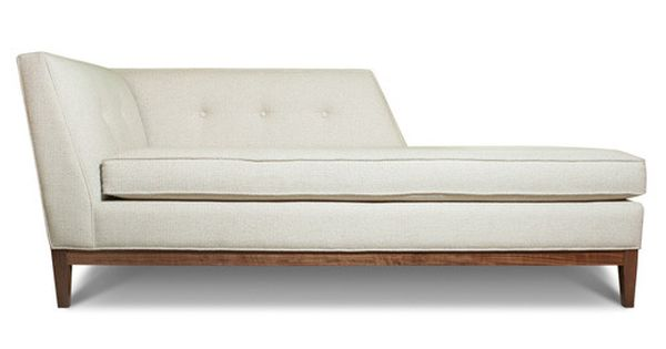 Danner chaise by jonathan adler perfect for swooning for Chaise dictionary