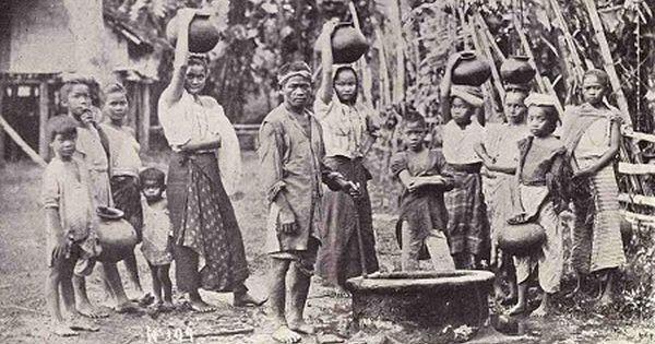 Philippine History/The Philippine Revolution