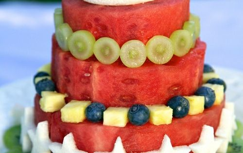 fruit cake healthy all fruit diet