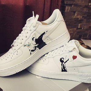 crea la tua scarpa nike