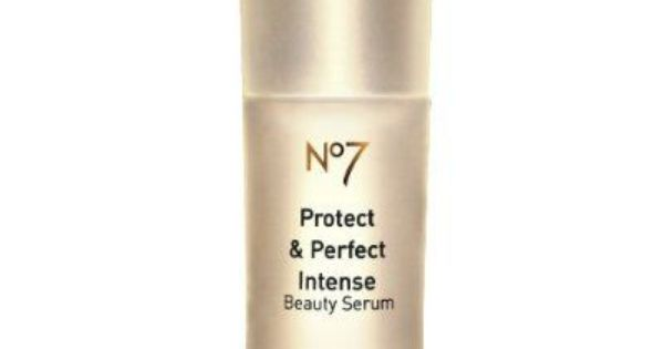Boots No7 Protect And Perfect Beauty Serum Reviews Photos Ingredients Beauty Serums Best Face Serum Best Face Products