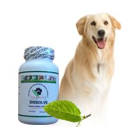 My Chinese Herbal Formula That Has Helped Many Dogs Rid Themselves