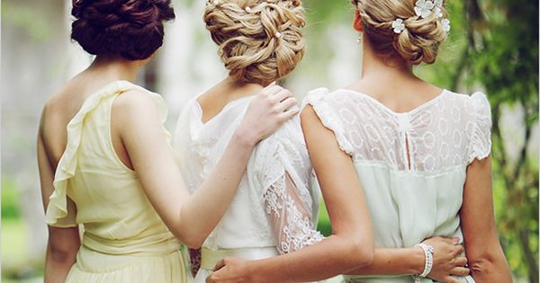 prom photo ideas | ... ♥ Gorgeous Prom Updo Ideas ♥ Bride