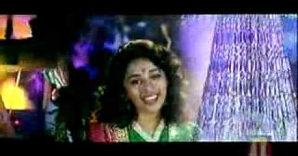 Bahut Pyaar Karte Hain Tumko 1991 Film Saajan Madhuri Dixit Sanjay Dutt Youtube Bollywood Music Music Videos Youtube