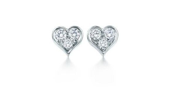 Catalogo collezione Orecchini Tiffany prezzi FOTO  Bijoux & Jewels ...