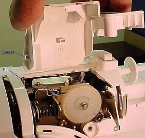 Brother Ult2002d Helpful Troubleshooting And Cleaning Tips Brother Embroidery Design Brother Sew Sewing Machine