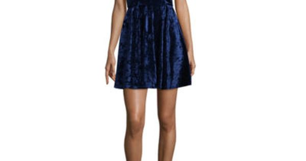 Free Shipping Available Buy By By Sleeveless Party Dress Juniors At Jcpenney Com Today And Enjoy Great Savings Junior Party Dresses Dresses Party Dress