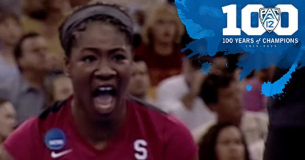 Centennial Moments Stanford Women S Volleyball Becomes Lowest Seed Ever To Win Ncaa Women Volleyball Volleyball News Volleyball