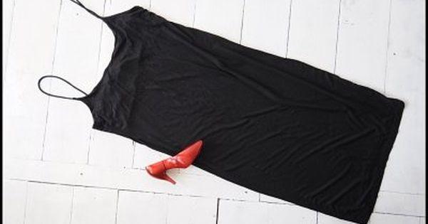 H M Basic Klasyczna Czarna Sukienka 34 6270628022 Oficjalne Archiwum Allegro Fashion Women S Top Little Black Dress