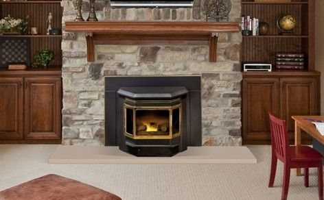 Quadra Fire Pellet Stove Inserts Are A Practical Investment That