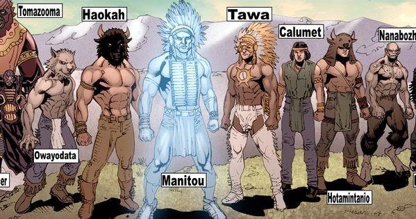 gods | Classification : Gods (Extra-Dimensionals/Immortals ...