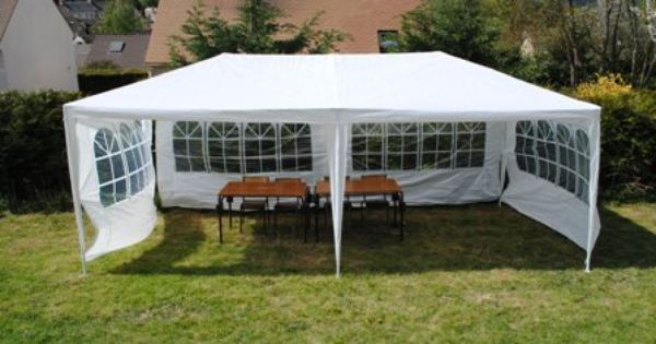 Tonnelle Barnum 3 X 6 Outdoor Structures Gazebo Outdoor