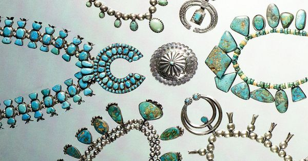 Millicent rogers museum taos new mexico pinterest for Turquoise jewelry taos new mexico
