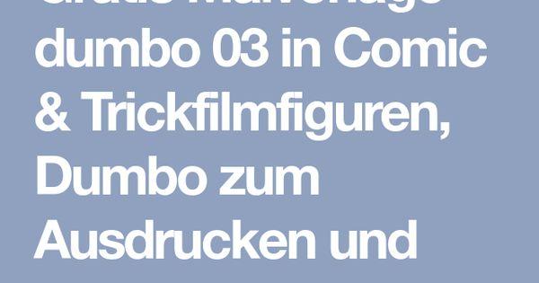 Gratis Malvorlage Dumbo 03 In Comic Trickfilmfiguren Dumbo Zum Ausdrucken Und Ausmalen Malvorlagen Vorlagen Ausdrucken