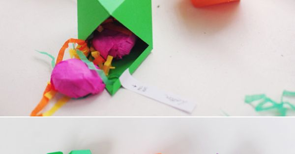 DIY : Make these cute geometric trinket boxes (wedding favor idea)
