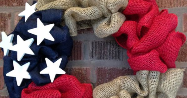 small memorial day decorations
