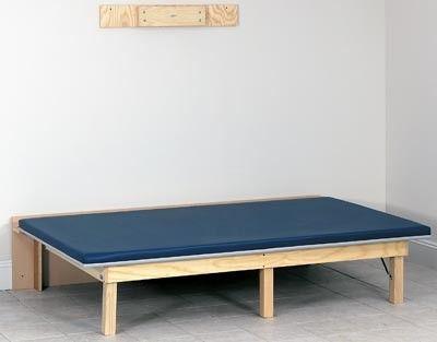 Wall Mount Mat Platform Folding Mat Furniture Pt Table