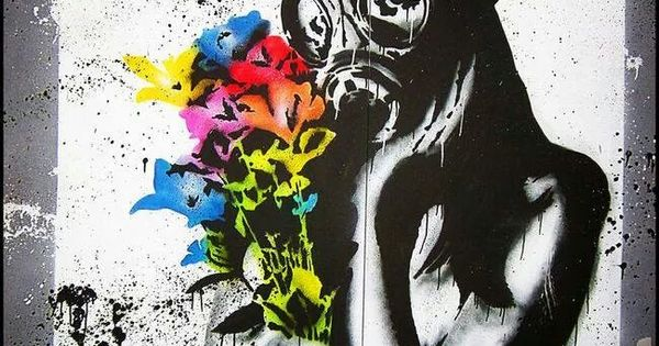 Urban art i love art pinterest urban art street art for Audrey hepburn mural los angeles