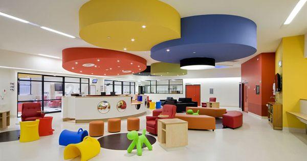 Decorating A Pediatric Clinic Google Search Pediatric
