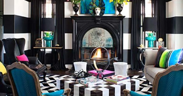 La asombrosa casa de kourtney kardashian kourtney for Decoracion casa kim kardashian