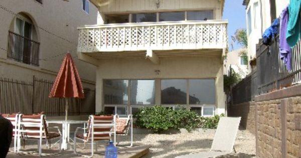 Other Oceanside Properties Vacation Rental Vrbo 901574ha 1 Br Oceanside Apartment In Ca Vintage Beachfron Beach Cottages Cottages By The Sea Vintage Beach