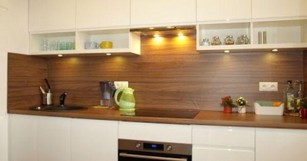 Meble Kuchenne Mala Kuchnia Szukaj W Google Small Interior Kitchen Kitchen Counter