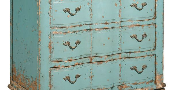 Peguy Chest, (do to green dresser?)