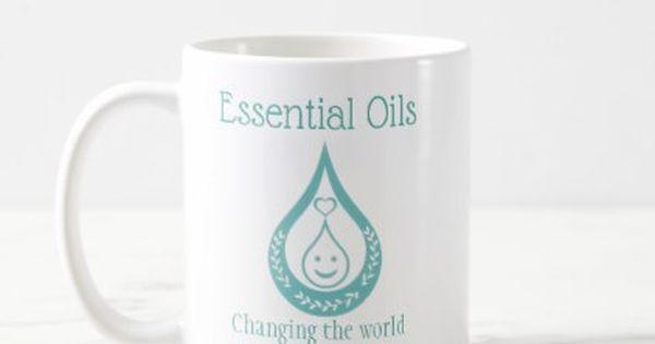 Oily Mama Mug Funny Essential Oils Mug There/'s An Oil For That Mug Oils Gift