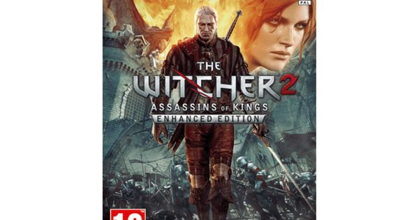 Buy 360 The Witcher 2 Enhanced Edition Assassins Of Kings On Xbox 360 Game Affiliate Aff Witcher Enhanced Buy Edition Xbox In 2020