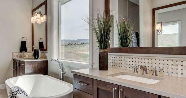 470 Medium Sized Master Bathroom Ideas For 2019 Medium Bathroom Ideas Modern Bathroom Designs 2018 Bathroom Design Modern Bathroom Design Modern Bathroom