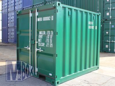 Standard 8ft Container Shipping Container Prices Container Prices Shipping Container