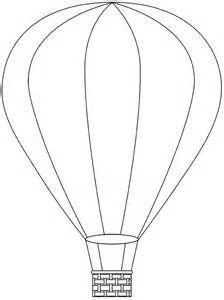 Hot Air Balloon Printable Template Free Digital Hot Air Balloon Stainedglasspatternsfree Diy Hot Air Balloons Balloon Template Hot Air Balloon Craft