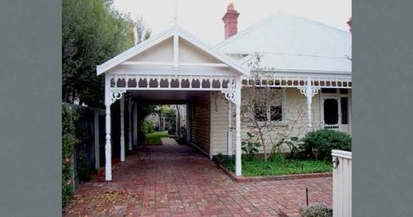 Image Result For Single Gable Carport Timber Carport Designs Weatherboard House House Exterior