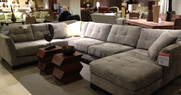 Macy's Sectional For Living Room