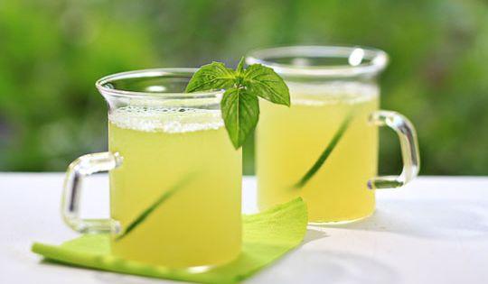... Lime Agua Fresca | Recipe | Aguas Frescas, Simple Syrup and Fruit
