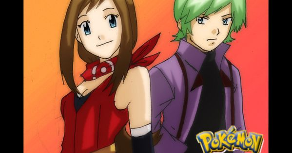 May And Drew Legends Pok 233 Mon Pinterest Pok 233 Mon Pokemon Stuff And Pokemon Couples