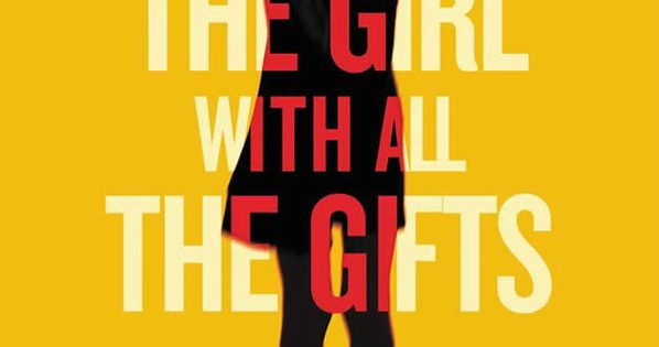 Book Review – The Girl with All the Gifts by M.R. Carey