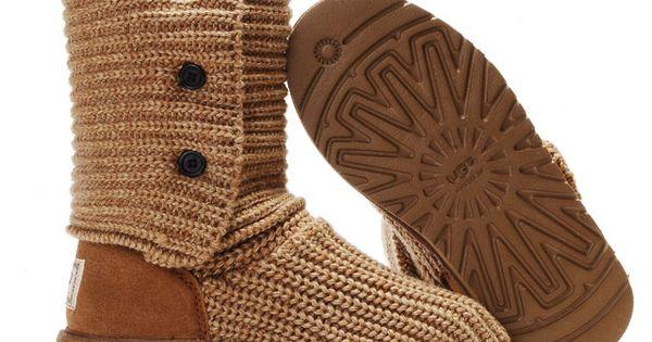 Botas de invierno (con imágenes)   Botas tejidas, Botas