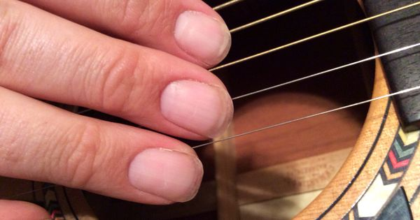 Guitar Fake Nails : men 39 s acrylic nails for guitar players nails by kelsey pinterest guitars ~ Russianpoet.info Haus und Dekorationen