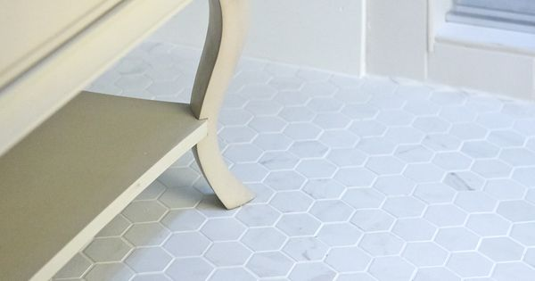 Tilework From Crossville Tile Lends Subtle Texture To The