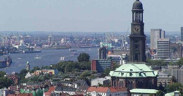 Michel Hamburg St Michaelis Kirche Hamburg Stadt Hamburg Hamburg Neustadt