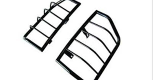 Westin Sportsman Taillight Guards 39 3365 Tail Light Guards Tail Light Tail Lights Covers