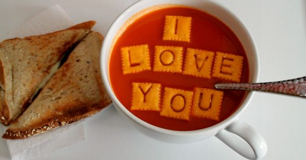 love you soup | Holidays | Pinterest | Soups and Google