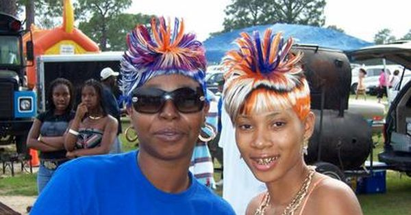 Incredible Black Ghetto Hairstyles And African Americans On Pinterest Hairstyles For Men Maxibearus