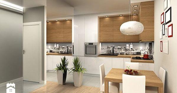 Kuchnia Jobu Projekty Aranzacje Design Homebook Home Decor Home Decor