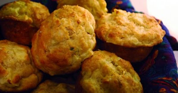 Muffins and Apples on Pinterest