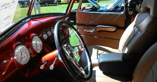1950 chevy truck interior dad 39 s cars pinterest chevy chevy trucks and trucks. Black Bedroom Furniture Sets. Home Design Ideas