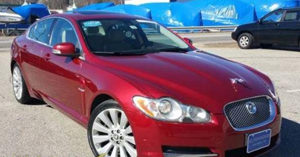 2009 Jaguar Xf Bad Credit Car Loan Jaguar Xf Used Cars