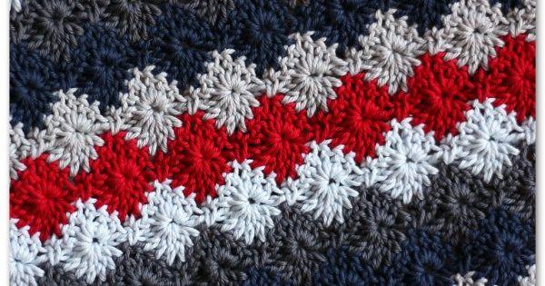 harlequin stitch from crochet bible help meet